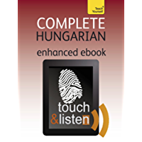 Complete Hungarian: Teach Yourself: Audio eBook (Teach Yourself Audio eBooks) (English Edition)