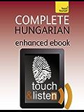 Complete Hungarian: Teach Yourself: Audio eBook (Teach Yourself Audio eBooks) (English Edition)