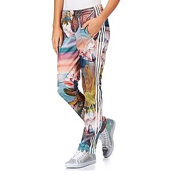 adidas Originals Firebird - Damen Trainingshose - Mehrfarbig