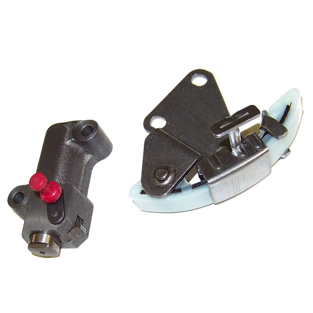 RSX//2.0L//DOHC//L4//16V//122cid//K20A3 Honda//Civic DNJ TK216 Timing Chain Kit 2002-2006//Acura