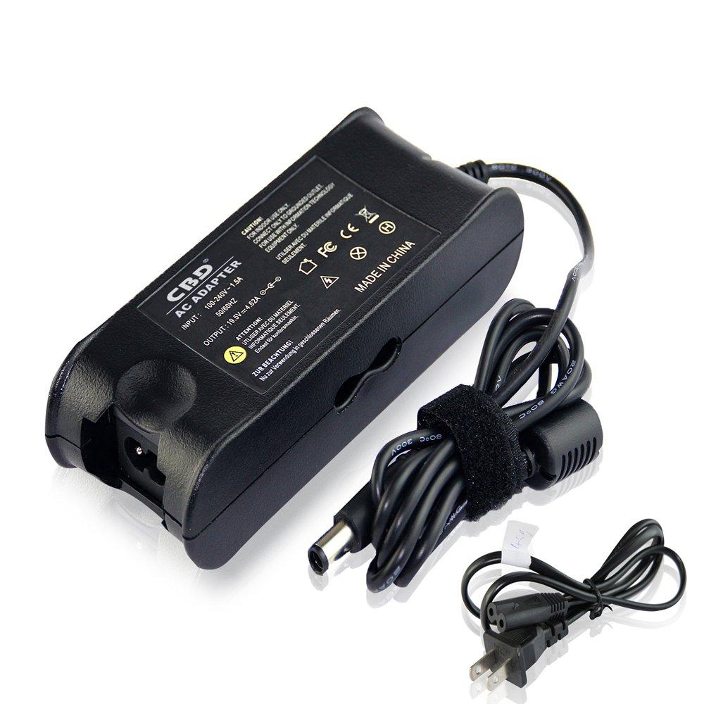 Amazon.com: Ac Adapter For Dell Vostro 1088 1500 1510 1520 1700 ...