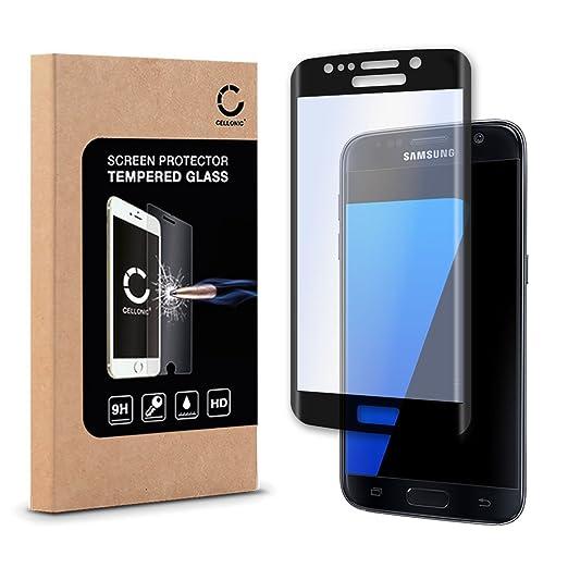 27 opinioni per CELLONIC® Vetro protettivo di schermo per Samsung Galaxy S7 (SM-G930 / SM-G930F)