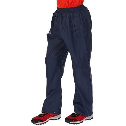 Regatta Femme Pantalon de pluie Pack It