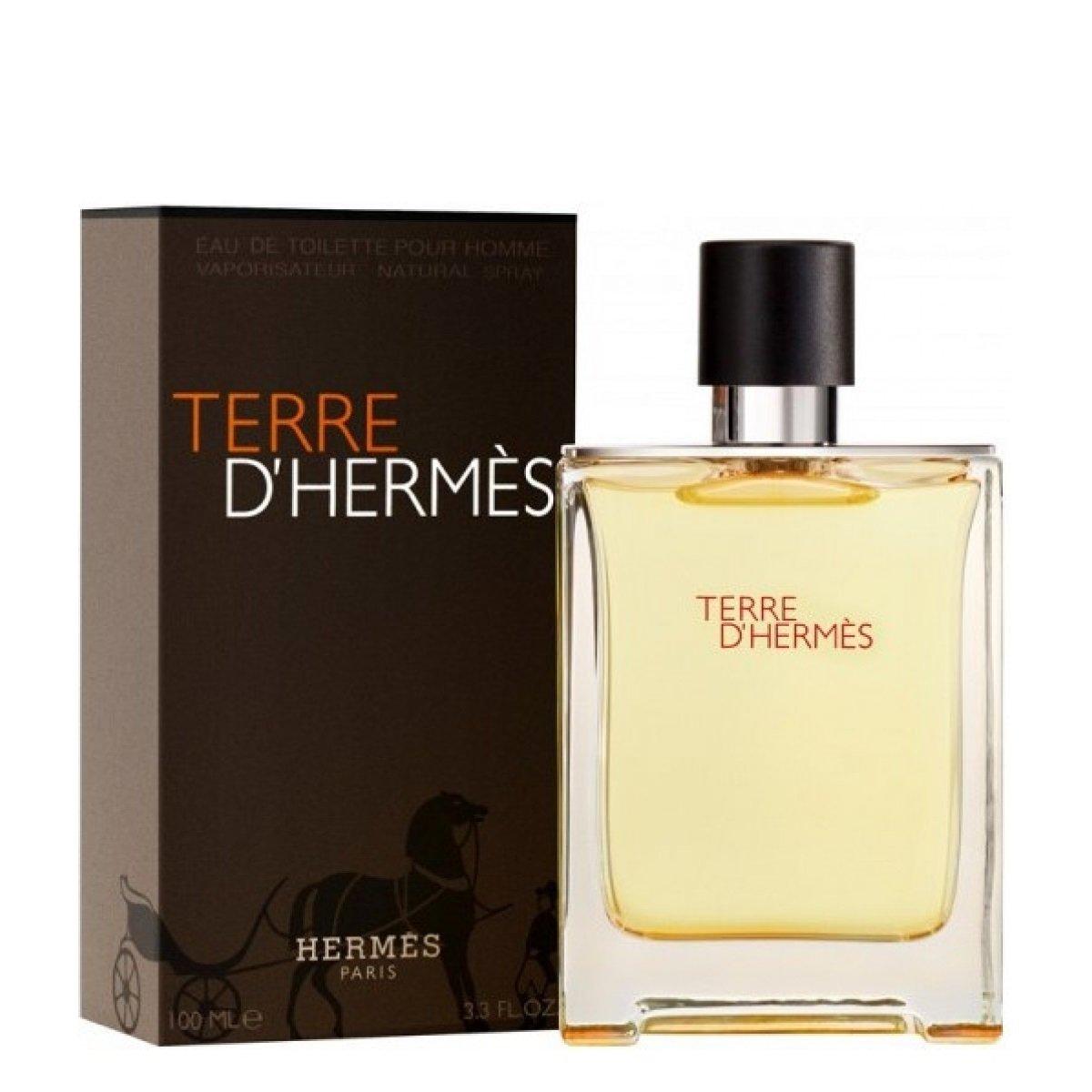 terra de hermes perfume