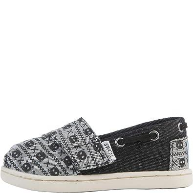 28dd54a301a Amazon.com  TOMS Kids Bimini Espadrille (Infant Toddler Little Kid)  Shoes