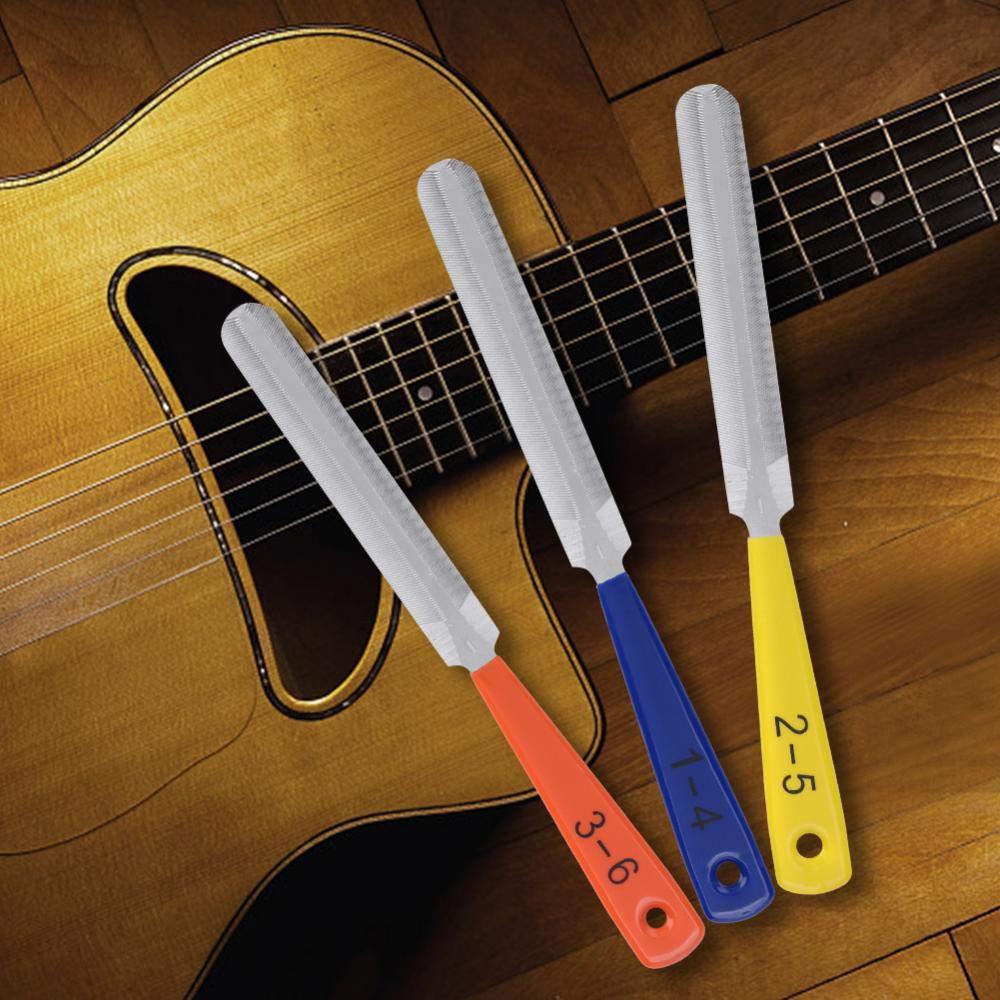6 Stück Bridge Pins String Nails Für Akustikgitarre Teil DIY Reparatur DL