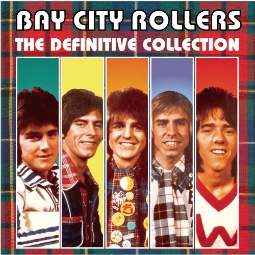 BAY CITY ROLLERS - Top 100  - 1977 - Zortam Music