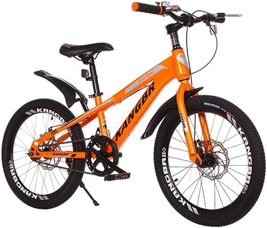Defect Bicicletas Infantiles Frenos de Disco Delanteros y Traseros ...