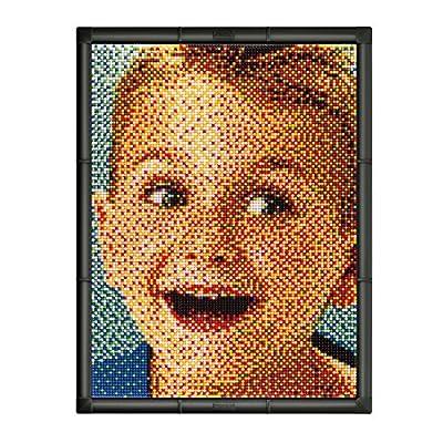 Quercetti Pixel Photo 9 Image: Toys & Games
