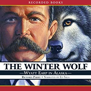 The Winter Wolf Audiobook