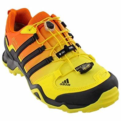 de600ed0f59 adidas Outdoor Men s Terrex Swift R GTX Hiking Shoes