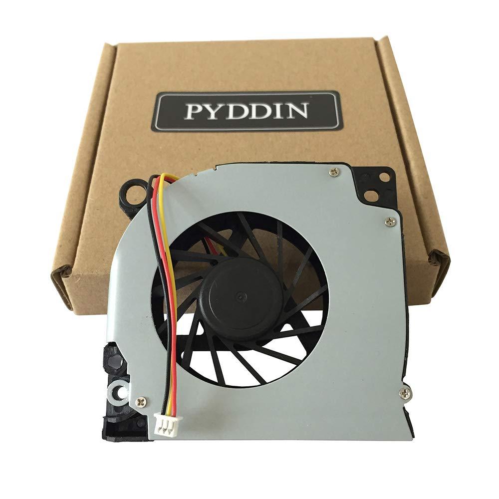 Cooler para Dell Latitude D620 D630 D630c D631 Dell Inspiron 1525 1526 1545 1546 Series YT94