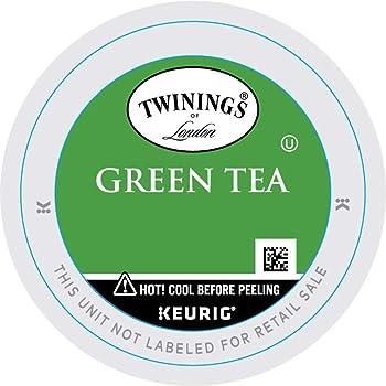 Twinings of London K-Cups Green Tea