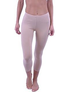 a9307c85709fb Vivian s Fashions Capri Leggings - Cotton (Misses and Misses Plus Sizes)