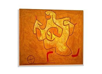 Kunst für Alle Imagen en Vidrio: Paul Klee Fama, Mural ...