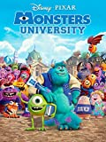 VHS : Monsters University (Theatrical Version)