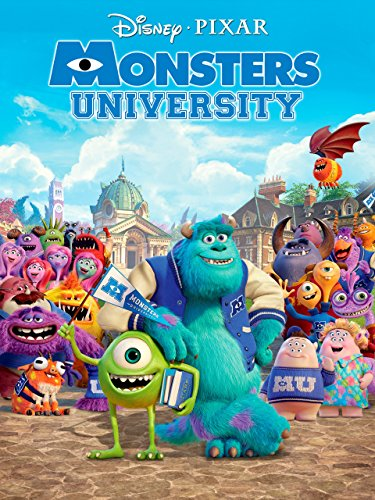 List of the Top 9 monsters university blu ray and dvd you can buy in 2019