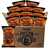 Oogie's Hickory Smoked Gouda Gourmet Popcorn 4.25oz bag (Pack of 12) Review