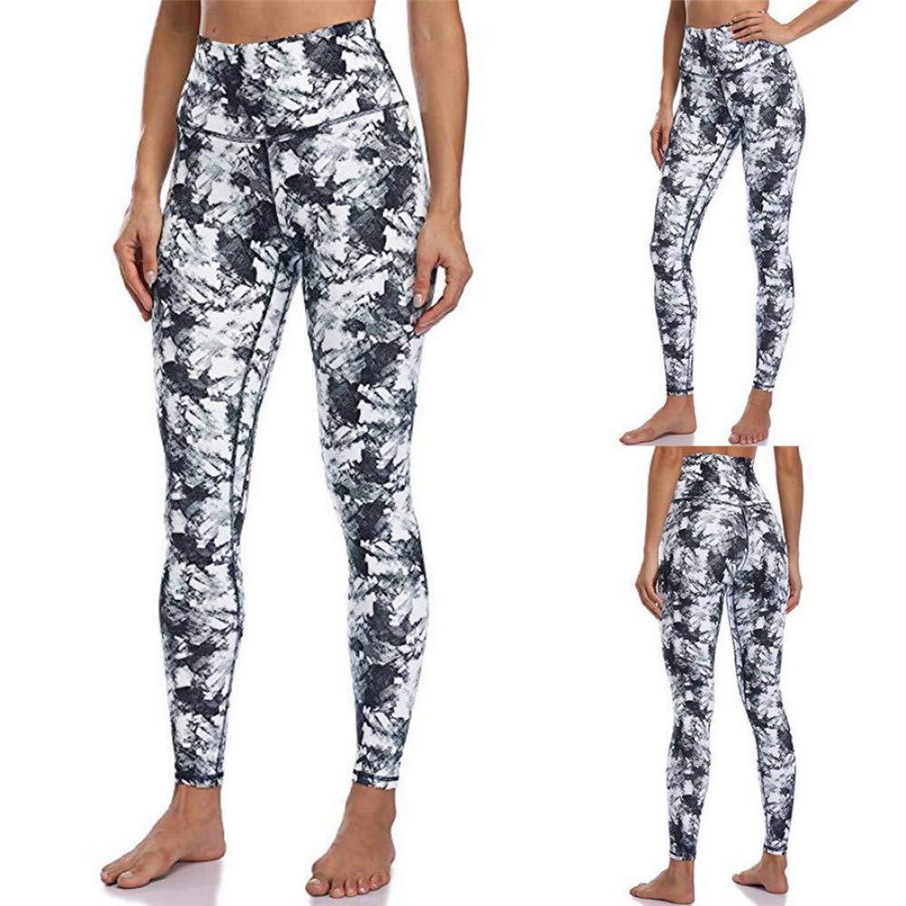 YUYOGAP Frauen Casual Fitness Yoga Hosen hohe Taille sexy Yoga Hosen Leggings Quick Dry Yoga Hosen drücken bequem