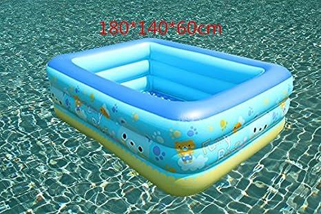 Vasca Da Bagno Oversize : Cyhione vasca da bagno gonfiabile bambini piscina gonfiabile