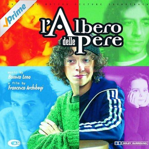 Amazon.com: L'Albero Delle Pere: Battista Lena: MP3 Downloads