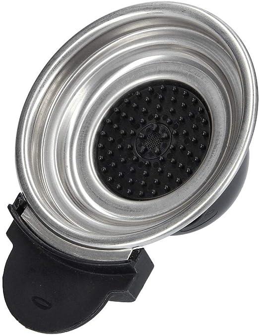 Soporte para monodosis CP0397 1 taza negra para Philips Senseo ...