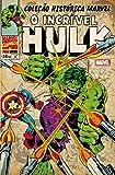 capa de O Incrível Hulk - Coleção Histórica Marvel. Volume 2
