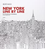 New York, Line by Line: From Broadway to the Battery