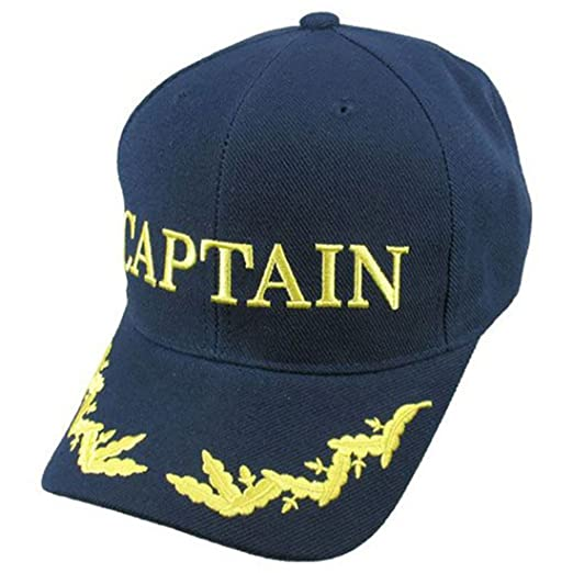Captain Baseball Cap (Adjustable 5a67a167827