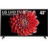 """TV LG 43"""" 4K Smart TV LED 43UN7100PUA 2020"""