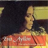 Afro-Peruvian Legend by Eva Ayllon