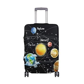 Amazon.com: Funda protectora para equipaje de viaje ...