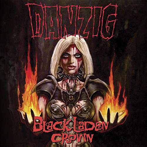 Black Laden Crown [Explicit]