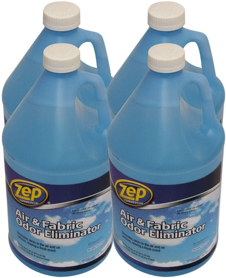 ZEP 128 oz. Air and Fabric Odor Eliminator (Case of 4)