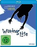 Waking Life (Import-Germany, Region Free Blu-ray)