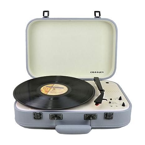 Crosley Coupe Turntable: Amazon.es: Instrumentos musicales