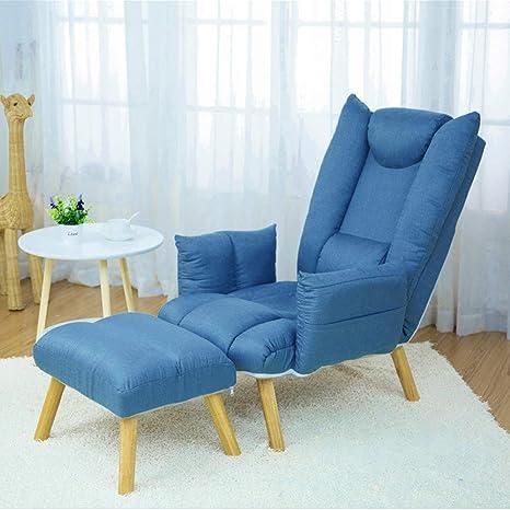 MSG ZY Estilo Casual Moderno Chaise Lounges/Sillón, El ...