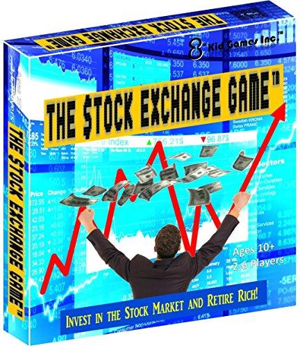 Stock Exchange Game