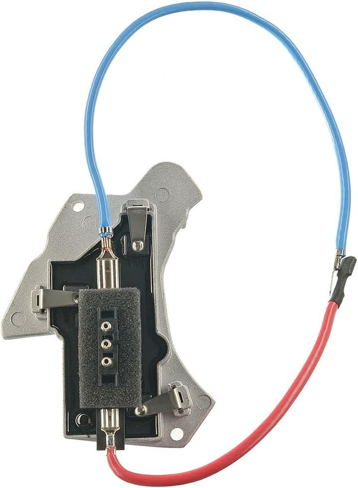 2004//04 Resistencias Motor ventilador regulador para W202 S202 CLK C208 A208 W210 S210 R170 a/ño 1993//03