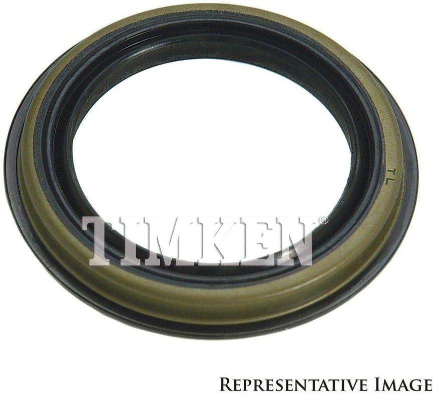 Timken 254270 Power Steering Worm Shaft Seal