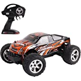 Remokids RC Trucks All Terrain 30+ MPH High Speed 4WD 2.4Ghz Remote Control Off Road Car Vehicle for Adults and Kids
