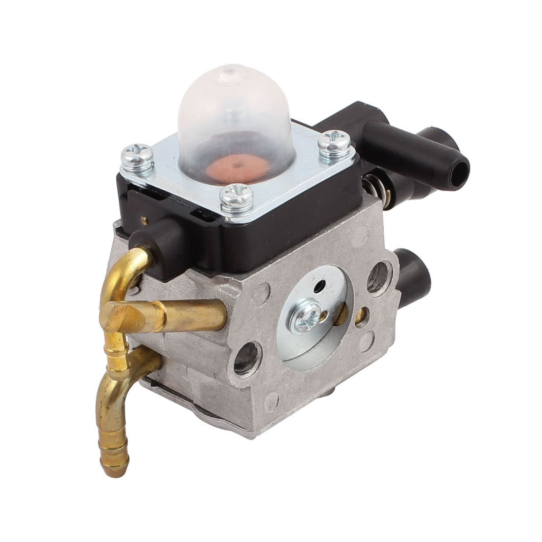 Aexit Nuevo carburador para piezas de motosierra Stihl HEDGE ...