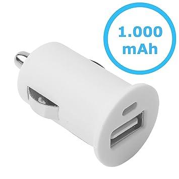 solidBASIC 1 A USB cargador de coche para Huawei P11 Pro ...