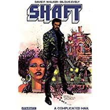 Shaft Volume 1: A Complicated Man