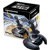 スラストマスター Thrustmaster T.Flight Stick X 日本語パッケージ(PC / PS3) ジョイスティック ゲームコントローラ KB355 2960758