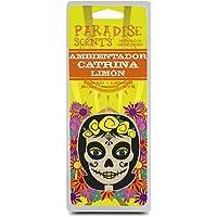 Paradise PER60001 Perfumador Catrina Limon Madera