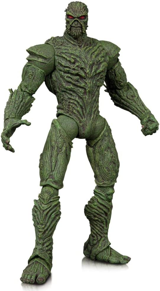 DC Collectibles Comics Swamp Thing Action Figure