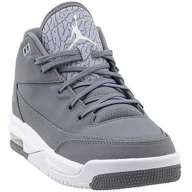 aad472058e63 Nike Air Jordan Flight Origin 3 Grey  Amazon.co.uk  Shoes   Bags