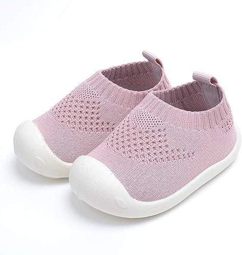 Babys First Walking Shoes Girls 12-18
