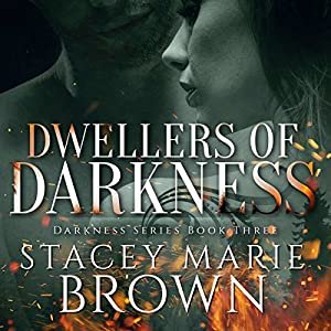 Dwellers of Darkness Audiobook